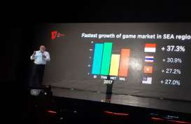 Telkom Luncurkan 4 Platform Digital Entertainment