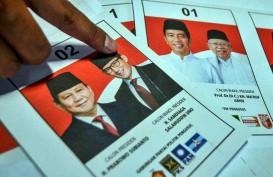 Beredar Video Surat Suara Tercoblos untuk Jokowi-Amin di Malaysia