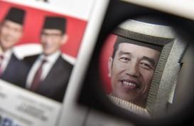 Surat Suara Tercoblos untuk Jokowi-Amin, KPU Akan Pelajari Permintaan Setop Pemilu di Malaysia