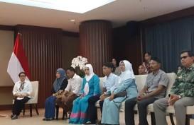WNI Sandera Abu Sayyaf Diserahterimakan kepada Keluarga