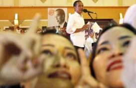 Jokowi Persilakan Lapor Bawaslu Terkait Dugaan Surat Suara 01 Tercoblos di Malaysia