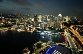Marina Bay Sands Singapura Diperluas, Telan Investasi…