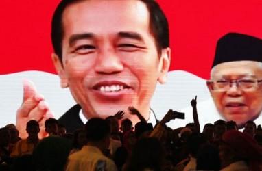 Pemilu di Luar Negeri, Jokowi : Penghitungan Surat Suara Serentak 17 April
