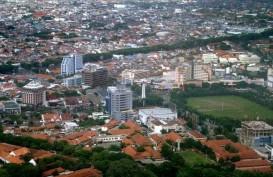 Pemkot Semarang : Lapangan Simpang Lima Terlarang untuk Kampanye