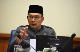 5 Terpopuler Finansial, Pesan Ridwan Kamil untuk Bank BJB dan OJK Dorong Transformasi Digital BPD