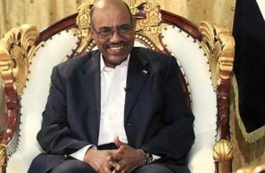 Presiden Sudan Mengundurkan Diri, Berstatus Tahanan Rumah