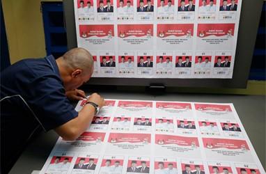 Ini Respons Tim BPN Prabowo-Sandiaga Atas Surat Suara Tercoblos Malaysia