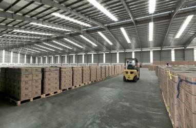 Fokus Bangun Gudang dan Lahan, BGR Logistics Siapkan Rp116 M