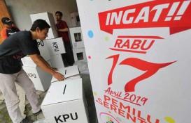 Bawaslu Telusuri Keaslian Surat Suara Tercoblos Jokowi-Amin di Malaysia