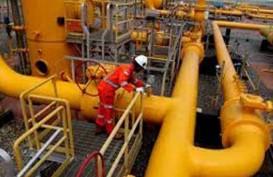 Bakrie & Brothers Tindak Lanjuti Pembangunan Transmisi Pipa Gas
