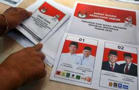 Surat Suara Tercoblos untuk Jokowi-Amin di Malaysia, BPN Kuatkan Relawan