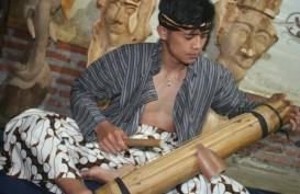 Hotel Tugu Persembahkan Pentas Musik Alternatif Berbasis Bambu