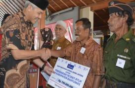 Bank Jateng Salurkan Bantuan RTLH di Kabupaten Banyumas