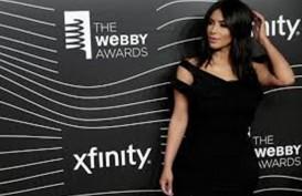Kim Kardashian Ingin Banting Setir jadi Pengacara?