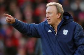 Warnock Tetap Ingin Bertahan Meskipun Cardiff Degradasi