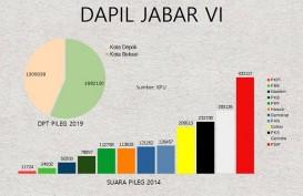 KENAL DAPIL : Hanif Dhakiri dan Lukman Hakim Saifuddin Bersaing di Dapil Jabar VI