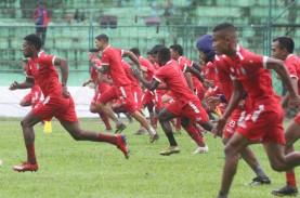 Jokowi Batal Nonton Final Arema vs Persebaya Meski…