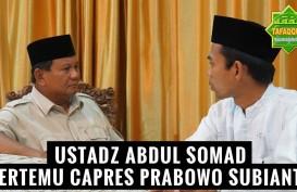 Peneliti LSI Denny JA: Dukungan UAS ke Prabowo tak Pengaruhi Elektabilitas