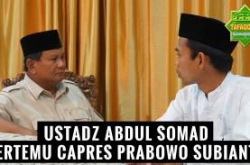Peneliti LSI Denny JA: Dukungan UAS ke Prabowo tak…