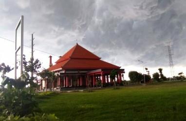 Krematorium Keputih Bakal Beroperasi Mei 2019