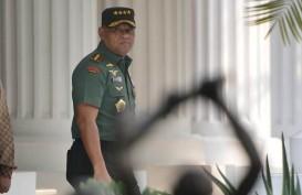 Di Depan Prabowo Subianto, Gatot Nurmantyo Cerita Kecilnya Anggaran TNI