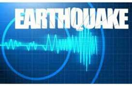 Setelah Diguncang Gempa 6,8 SR, Masyarakat Diminta Waspadai Pantai Morowali dan Banggai