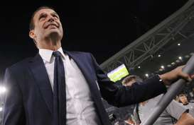 Klasemen Serie A Italia, Juventus Bakal Pastikan Pertahankan Gelar