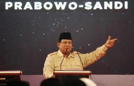 Jadwal Kampanye Terakhir Prabowo-Sandi 13 April 2019