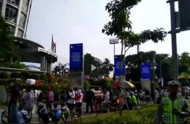 Konser Putih Bersatu, 38.000 Polisi Amankan Kampanye Akbar Jokowi-Amin