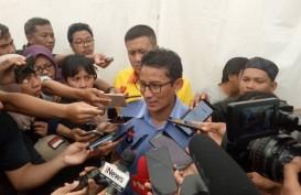Sandi : Allah Sudah Tentukan TPS adalah Tusuk Prabowo-Sandi