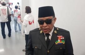 'Bung Karno' Hadir di Kampanye Akbar Jokowi-Ma'ruf