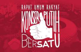 Ini Kata Jokowi untuk Jusuf Kalla saat di Kampanye Akbar