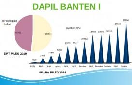 KENAL DAPIL : Ambisi Miing Bagito Menembus Dinasti Politik di Dapil Banten I