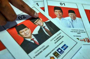 BPN Yakin Kecurangan Surat Suara Tak Hanya di Malaysia