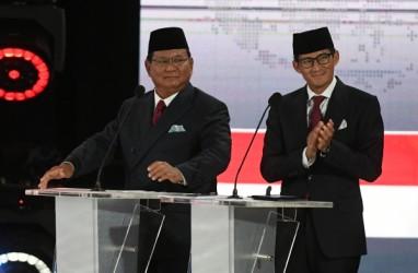 Debat Capres : Prabowo Angkat Isu Deindustrialisasi, Cek Faktanya