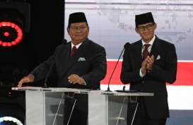 Debat Kelima Capres 2019, Gara-gara Sandi Nama Nurjanah Jadi Trending Twitter
