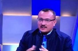 Prabowo Sindir SBY Saat Debat, Petinggi Demokrat Ferdinand Hutahaean 'Walk Out' dari Ruang Debat