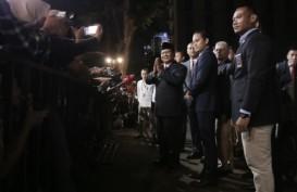 Prabowo: Strategi Ekonomi Indonesia Sudah Lama Salah Arah