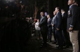 Prabowo Sebut Garuda Indonesia Tidak Bisa Untung