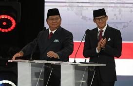 Sentil Dosa SBY di Debat Pilpres Terakhir, Prabowo Tak Akan Minta Maaf