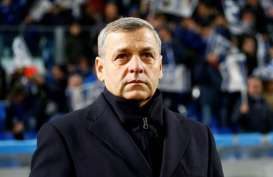 Bruno Genesio Pastikan Tak Tukangi Lyon Musim Depan