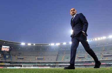 Jika Tanpa Penyesalan di Akhir Musim, Spalletti Terus di Inter