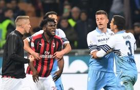 Milan Gasak Lazio, Balik ke Jalur Kemenangan, Masuk Zona Liga Champions