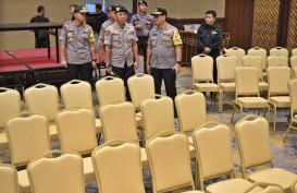 38.000 Personil Kepolisian Diturunkan untuk Amankan Pemilu di Jadetabek