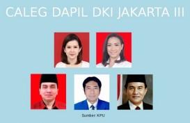 KENAL DAPIL : Haji Lulung Bersaing dengan Keponakan Prabowo dan Yusril Ihza Mahendra di Dapil DKI III