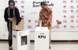 Pemilu 2019: Temuan Surat Suara Tercoblos Dianggap Sampah, WNI di Malaysia Memilih Hari Ini