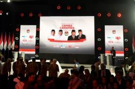 Debat Pilpres Kelima Tampilkan Performa Terbaik Jokowi…