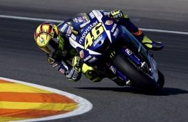 Buntuti Marquez, Mampukah Valentino Rossi Juara di AS?