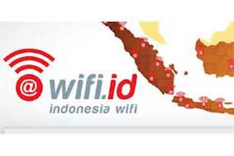 600 Desa Di Jabar Pasang Wifi Gratis Ekonomi Bisnis Com