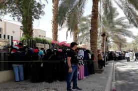 Partisipasi Pemilih WNI di Kuala Lumpur Meningkat